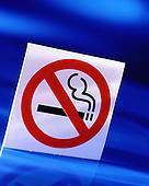 タバコは止める